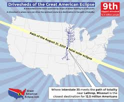 Route 66 Map How Long To Drive by Missouri Eclipse U2014 Total Solar Eclipse Of Aug 21 2017