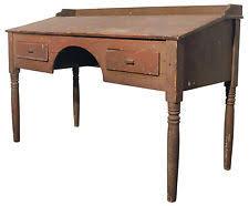 antique standing desk ebay