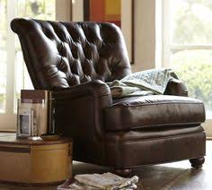 best armchairs for reading the writer s chair this iconic winged club chair with bold nailhead