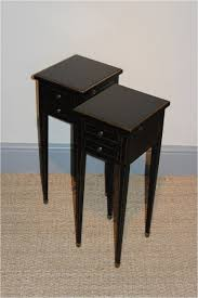 narrow bedside table uncategorized very small bedside table inside nice very smart and