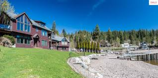 buying real estate in north idaho sandpoint idaho real estate