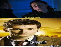 10th Doctor Meme - the 10th doctor d by udonewiththat meme center