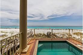 Beach House Miramar Beach Fl - gulf paradise destin florida house cottage rental