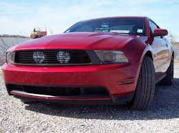 2012 mustang gt saleen grille 2012 mustang gt fog l delete grille ideas ford mustang forum