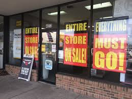 Radio Shack Thanksgiving Day Sales Bay City Radioshack To Close As Retailer Files For Bankruptcy