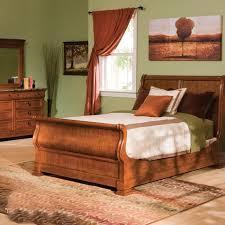 urban plains brown 3 pc king panel bed kasler 5 pc eastern king