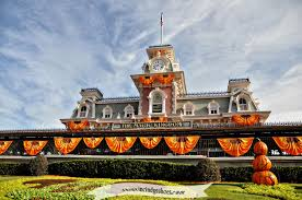 our little halloweentown is a scaryland disney u0027s halloween