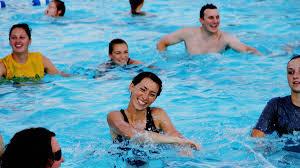 aqua aerobics discover the benefits and equipment of aqua aerobics