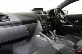 scirocco volkswagen interior find a used white vw scirocco coupe 2 0 tsi 180 bluemotion tech gt