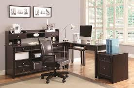 dark brown computer desk modern dark brown table desk co 191 desks