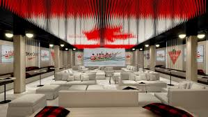 Canadian House Rio 2016 Canada Olympic House Design Unveiled Team Canada