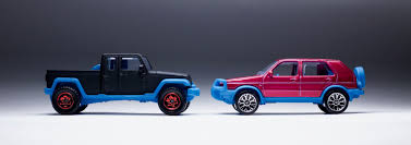 matchbox jeep willys 4x4 the jeep gladiator is set to debut a new matchbox wheel for now