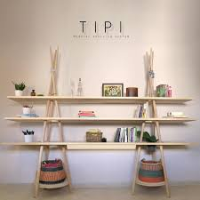 tipi a modular shelving system tododesign by arq4design