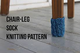 Best Way To Protect Hardwood Floors From Furniture by Protect Your Floors A Free Chair Leg Sock Pattern Tutorial