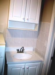 Deep Sinks For Laundry Room by Deep Utility Sink W Cabinet Ohmega Salvage Laundry Room Ubi11qdir