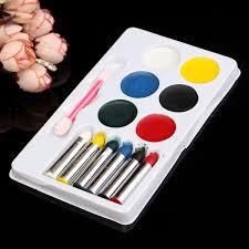 halloween makeup kits online get cheap halloween body paint aliexpress com alibaba group