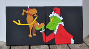 grinch christmas decoration christmas lights decoration