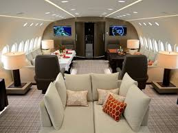 How Much Is An Apartment by The Dream Jet A Luxury Apartment Inside An Airplane Costs