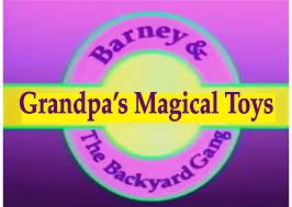 wee sing in grandpa u0027s magical toys wee sing wiki fandom