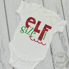 baby christmas elf size one piece baby u0027s first
