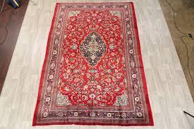 2x4 Rug Sarouk Persian Area Rug