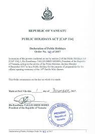 vanuatu 2017 pacific