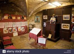 interior the king richard iii museum monk bar the old city