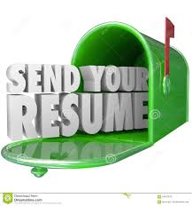 Send Resume To Jobs by Send Your Resume To Free Resume Example And Writing Download