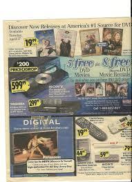 best buy deals for the week of april 25 1999 dvd talk forum