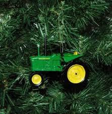 deere tractor snowman ornament by chooseyourdesign