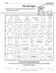 Similar And Congruent Figures Worksheet All Worksheets Congruent Worksheets Printable Worksheets Guide