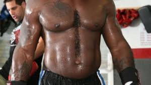 kimbo slice vs dada 5000 being planned for 2012 bloody elbow