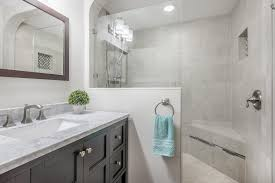 1940s bathroom design industrial rustic feel in this 1940s restored bungalow