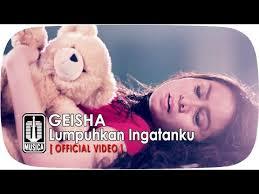 free download mp3 geisha jangan sembunyi lyrics geisha lumpuhkan ingatanku with download link and video