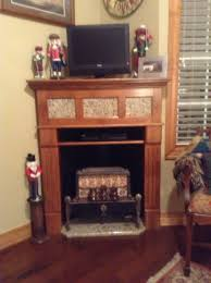 faux fireplace heaters home decorating interior design bath