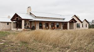 country homes designs hybrid hill country home timber frame residential project photo