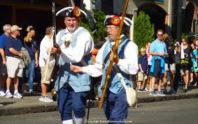 boston columbus day parade location and time boston discovery guide