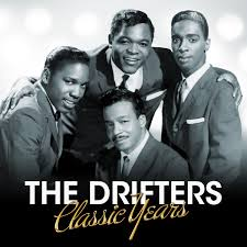 white christmas a song by the drifters clyde mcphatter bill