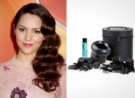 pageant curls hair cruellers versus curling iron 15 ways to do hot rollers right brit co