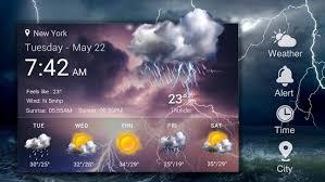 meteo sur mon bureau meteo sur ecran d accueil applications android sur play