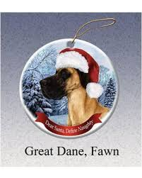 slash prices on pet gifts great dane uncropped fawn