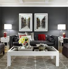 Burgundy Living Room by Grey And Burgundy Living Room U2013 Living Room Design Inspirations