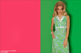 lilly lives 60 u0027s palm beach style lilly pulitzer