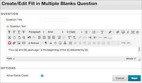 Opulent Used In A Sentence Fill In Multiple Blanks Questions Blackboard Help
