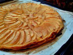 ma cuisine fr ma cuisine végétalienne tarte aux pommes crème pâtissière