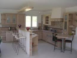 renover cuisine en chene peindre une cuisine en chene