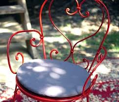 coussins de chaises de cuisine coussins de chaises ronds coussins ronds pour chaises galette de