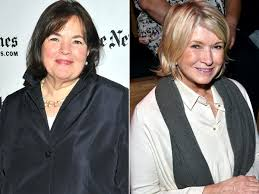 ina garten on the difference between her and u0027rival u0027 martha stewart