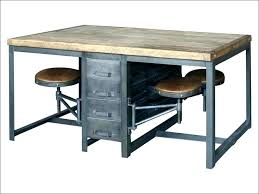 Home Office Furniture Computer Desk Rustic Computer Desk Industrial Rustic Desks Appealing Size