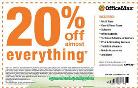 office depot coupons november 2014 free promo codes and coupons 2018 office max coupons